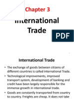 Chapter 3_International Trade