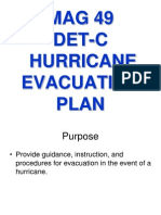 Hurricane Brief 2012 Det C