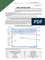 Excel - Formatos de celdas y Gráfico de columnas