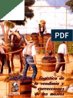 E1.Logistica de La Vendimia y Correcciones de Mostos