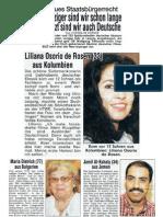 2000-02  Einbuergerung Liliana Osorio de Rosen