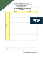 Andamio Comparando áreas de la RIEMS y RCBGE Actividad 3