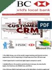 Crm-HSBC