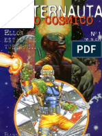 El Eternauta (Parte 05)- Héctor Germán Oesterheld