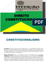 Dire i to Constitucion Al