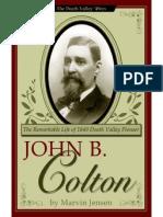 2007 #47_John B. Colton