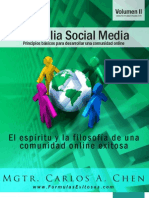 Biblia Social Media Volumen 2