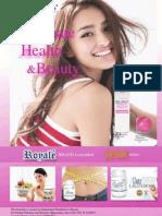 Final Royale Brochure
