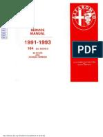 164 - Service Manual