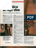 Revista Noticias 15 de Junio de 1996