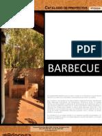 4793 PRINCESA - Catalogo de Proyectos - Barbecue