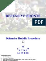 Multiple 40 Defense - 20041