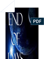 End Of Days Chapter 8