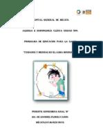 Cuidados y Medidas en El Asma Infantil (Reparado)