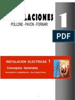 Ficha 1 Electricas Conceptos Generales 2010