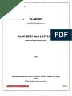 Manual Kamasutra Gay Ilustrado Bueno