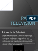 Paleo TV