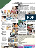 Jornal DoLitoral Paranaense- Edição 24 - pág 09 - maio 2005