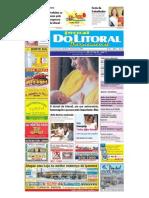 Jornal DoLitoral Paranaense - Edição 24 - Online - maio 2005