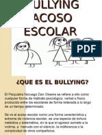 Bullying Usaer
