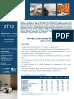 Portobello Release 2T12