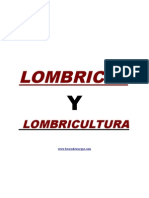 Lombrices y Lombricultura
