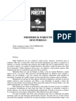 Frederick Forsyth - Sem Perdão (pdf)