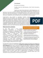 Iniciativa de estándares de reporte de microfinanzas