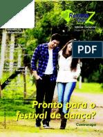 Revista Z - Agosto 2011