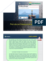 Drilling Deeper Petrobras