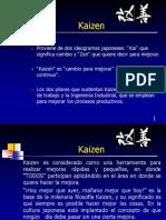 Presentacion- Kaizen - Copia
