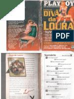 Divã da Loira (Playboy Guia de Relacionamento Setembro de 2002)