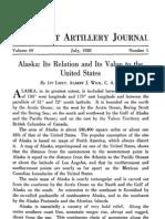 Coast Artillery Journal - Jul 1928