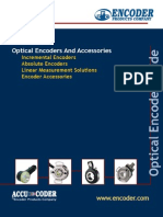 Encoders Linear Measurement Solutions