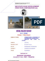 Rajasthan Project