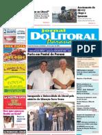 Jornal DoLitoral Paranaense - Edição 25 - Online - maio 2005