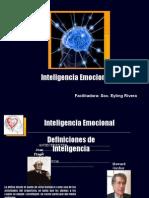Presentación Inteligencia Emocional  ince gris