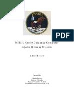 MIT/IL Apollo Guidance Computer, Apollo 11