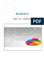Capital Market & Economic Growth of BD