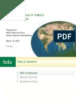 CI BDA Broadband Overview 2007-03-19