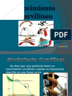 Movimiento Curvilíneo (1)