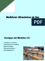 1013 MEDIDORES ULTRASONICOS