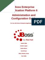Jboss EAP 6 Administration and Configuration Guide en US