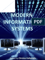 Modern Information Systems ITO12