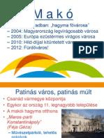 Főépítész Konferencia polgármesteri előadás 20120822