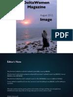 PDF- DeltaWomen Magazine August Issue 2012 IMAGE