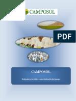 Logística - CAMPOSOL