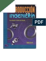 Introducción a la Ingenieria-Pablo Grech