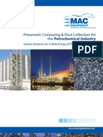 Petrochemical Conveying