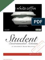 The White Coffin
